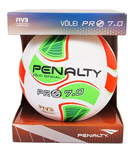 Bola de Vôlei Penalty Pro 7.0 Oficial - 521165
