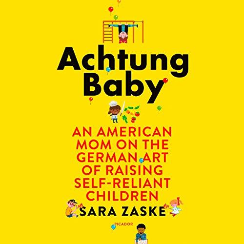 Achtung Baby Titelbild