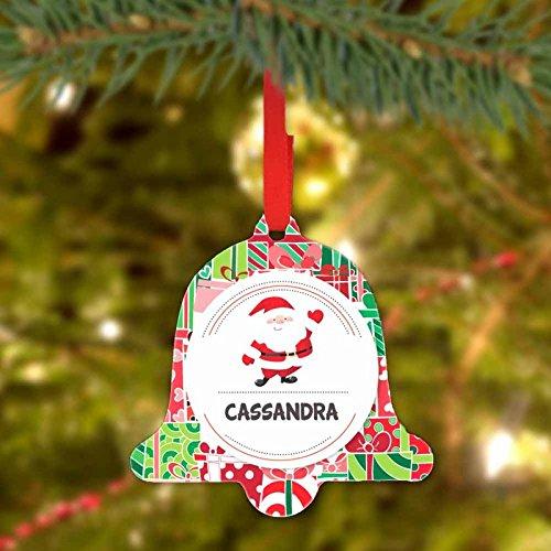 Personalized Direct Arbre de Noël : Détecte Père Noël Sapin de Noël Shop
