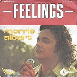 morris albert (feelings)