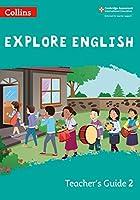 Explore English Teacher's Guide: Stage 2 (Collins Explore English)