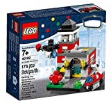 LEGO Exclusive Set #40182 Bricktober Fire Station by LEGO