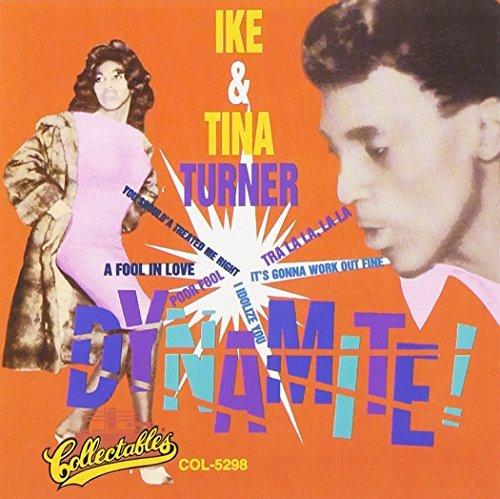 Dynamite! (180 Gr) Lp [Vinilo]