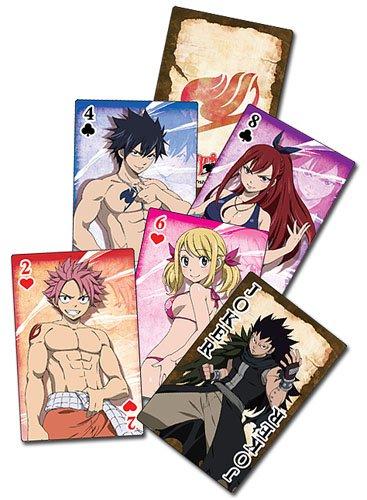 anime karten