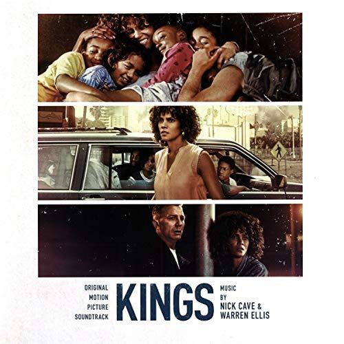 Kings [Vinyl LP]