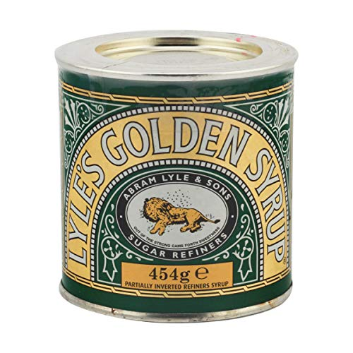 TATE & LYLE Golden Syrup, 454 GR