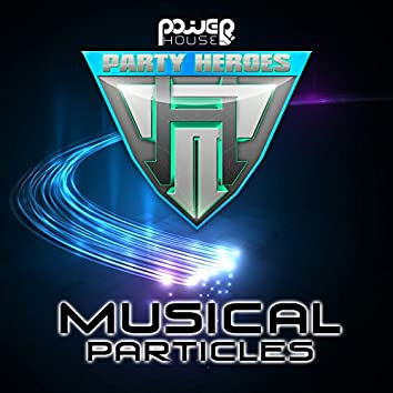 Musical Particles