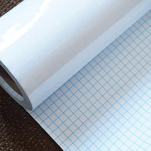 Vinile adesivo da parete Contact Paper con pennarello da Hmane -- 45x 199,9cm