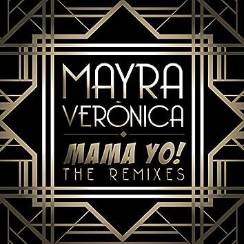MAMA YO! The Remixes
