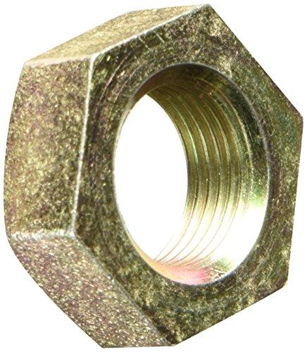 Dorman (615-109.1) 30mm Hex Size x M19-1.5 Thread Size Standard Spindle Nut