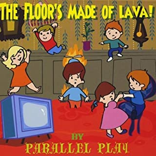 Floor's Made of Lava!