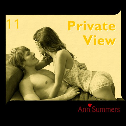 Private View cover art