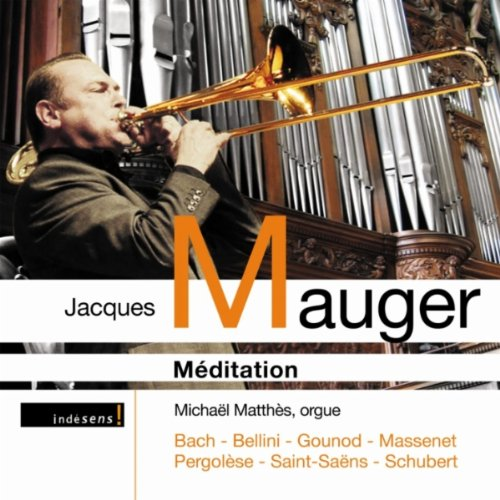 Adagio En Sol Mineur Adagio D Albinoni By Jacques Mauger Michael Matthes On Amazon Music