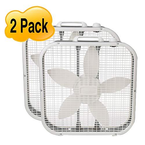 Lasko 20 Inch Box Fan