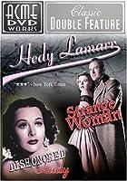 DISHONORED LADY/STRANGE WOMAN
