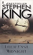 Four Past Midnight (Signet) by Stephen King (1991-09-03)