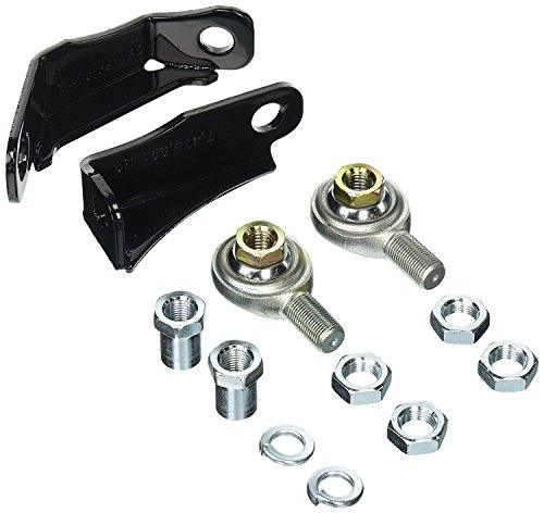 COGNITO MOTORSPORTS SBELKHD-1000 Heavy Duty Sway Bar End Link Kit stock-3in Height
