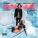 On Me (Remix) [Explicit]