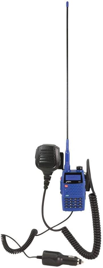 Bombing free shipping Rugged Sale Radios Trail-Rider-V3 Two-Way Ante Radio Handheld Ducky