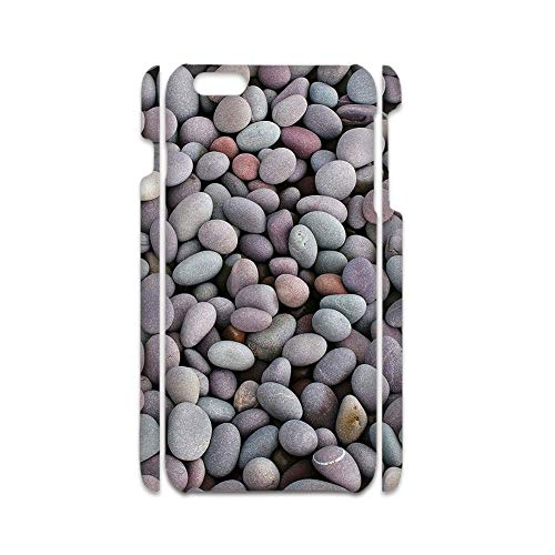 Hard Abs Phone Case Use For iPad Mini 1Gen 2 Gen 3Gen Apple For Girls with Beautiful Cobblestone 2 Kawaii Choose Design 122-3