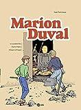 Marion Duval intégrale, Tome 01 - Le scarabée bleu - Rapt à l'opéra - Attaque à Ithaque