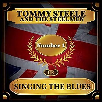 Singing the Blues (UK Chart Top 40 - No.1)