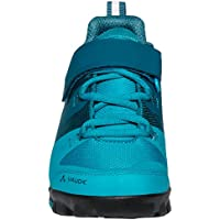 VAUDE Tvl Pavei, Zapatillas de Ciclismo de Carretera para Mujer, Azul (Dragonfly 899), 40 EU