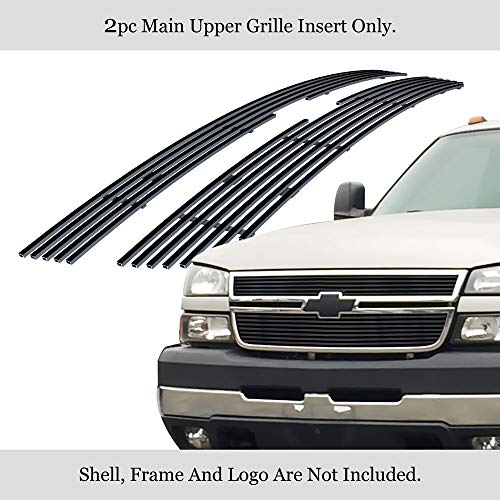 05 2500hd grille - 6