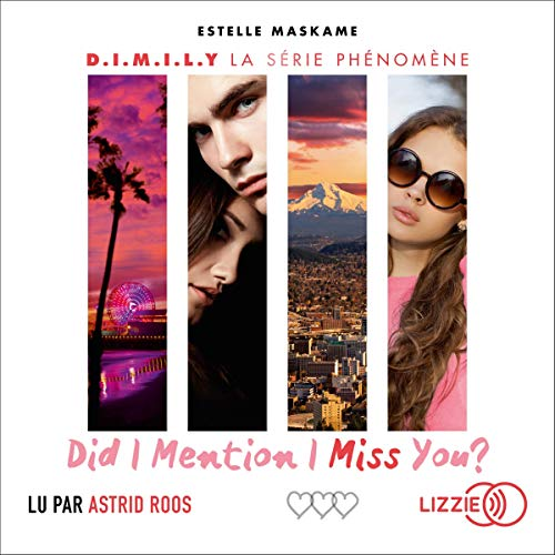 Couverture de Did I Mention I Miss You ?
