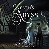 Death's Abyss (Sea and Stars)