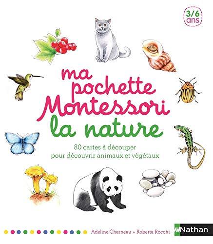 MA POCHETTE MONTESSORI - LA NA