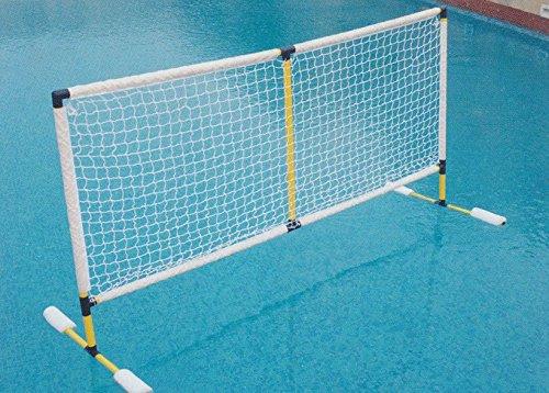 Agility Aqua-Volleyballnetz 180x90cm schwimmend Wasserspiel Ballsport