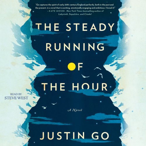 The Steady Running of the Hour cover art