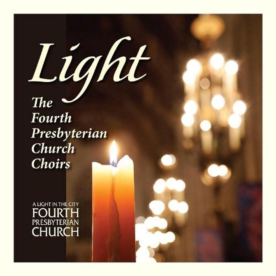 Light by Fourth Presbyterian Church Morning Choir & Fourth