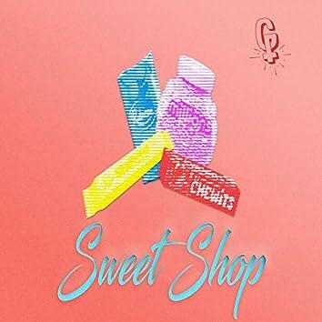 Sweet Shop EP