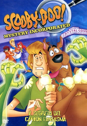 Scooby-Doo! - Mystery incorporated - Il segreto del camion fantasma Stagione 01 Volume 01