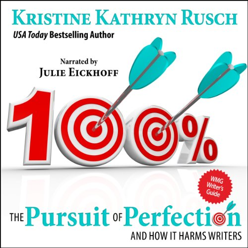 The Pursuit of Perfection cover art