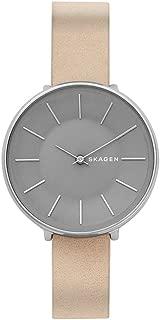 Skagen SKW2691 Reloj para Mujer, color Gris