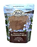 Flaxseeds Review and Comparison