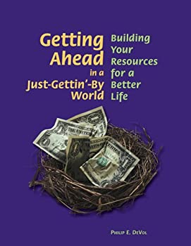 Paperback Getting Ahead in a Just-Gettin'-By World: Building Your Resources for a Better Life Book
