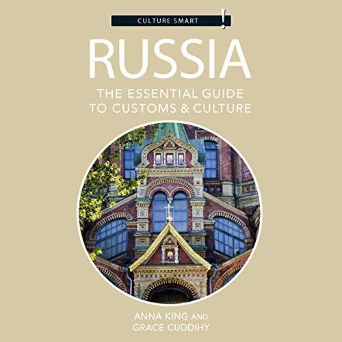 Russia - Culture Smart! cover art