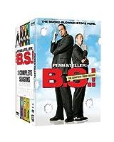 Penn & Teller - Bullsh*t - Three Season Pack