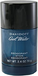DAVIDOFF Cool Water deodorant Stick 2.4 oz.(75g)