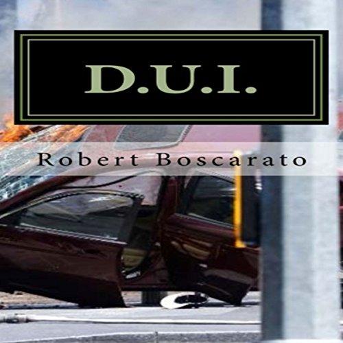 D.U.I. audiobook cover art