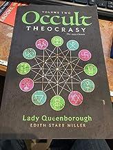 Occult Theocrasy Volume II (The 1933 Classic)