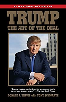 Trump: The Art of the Deal (English Edition) por [Donald J. Trump, Tony Schwartz]