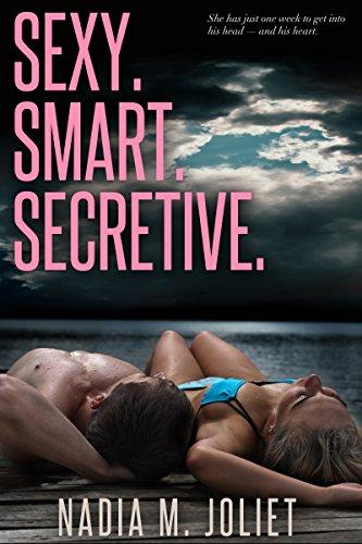 Sexy. Smart. Secretive. (English Edition)