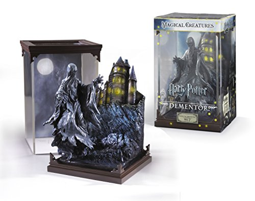The Noble Collection- Figura Coleccionable Dementor (43227-2721)