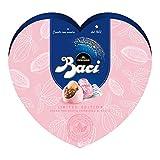 Baci Perugina Limited Edition Cioccolatini con Fave di Cacao Ruby Naturali e Nocciola Intera Scatola Cuore 100G