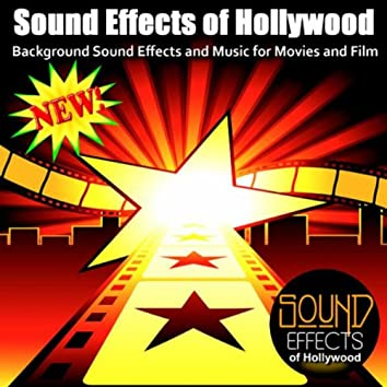 Background Sound Effects And Music For Movies And Film